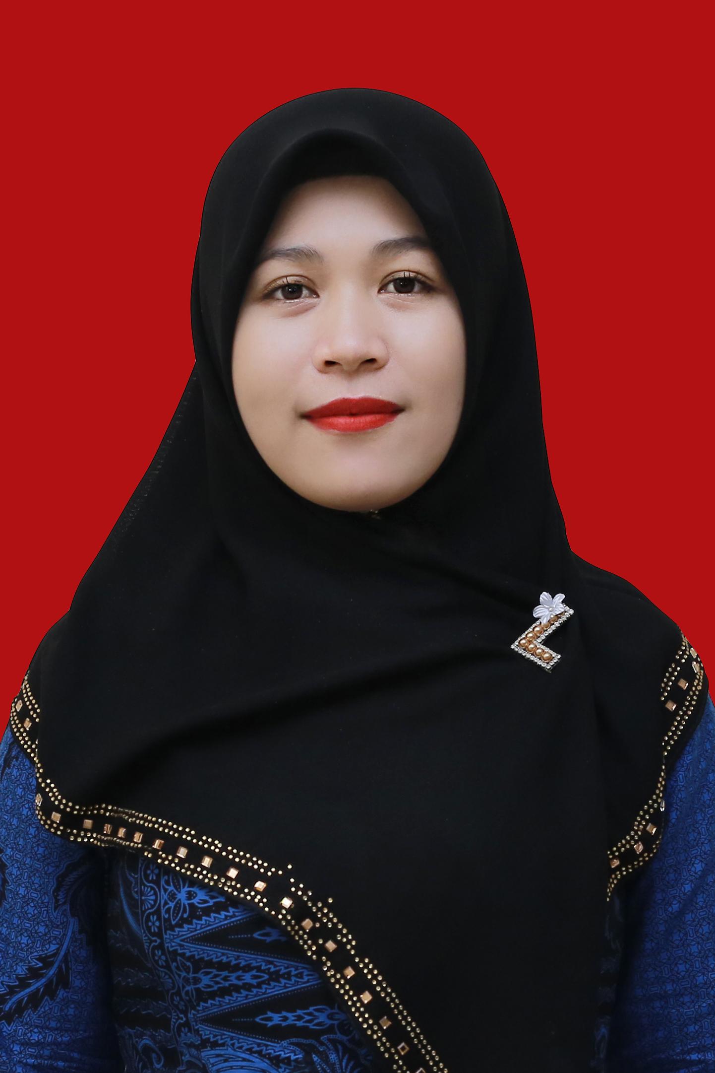 Lilis Zuniawati SN., S.ST., M.H
