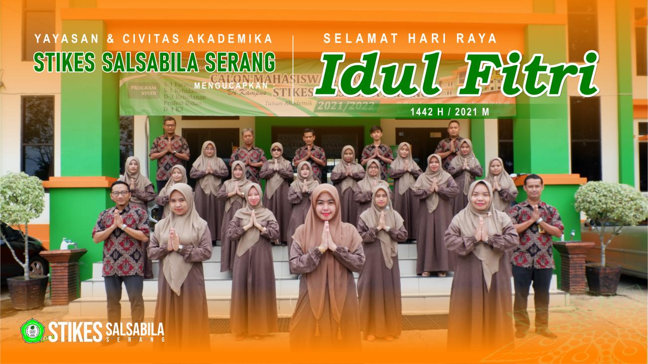 Idul Fitri1442 H