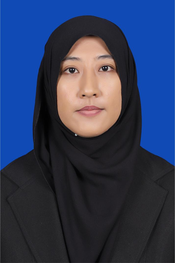 apt. Eva Kholifah, M.Pharm., Sci